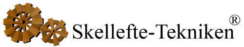 Skelleftetekniken Logo
